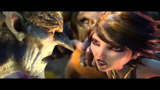 Strange Magic (2015) - Trailer