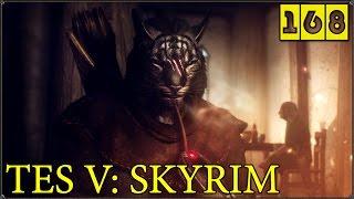 TES V: Skyrim: Покои #168