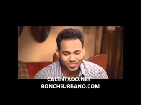 Romeo Santos- Mami