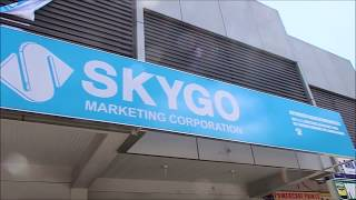 Skygo Motorcycles in the Philippines