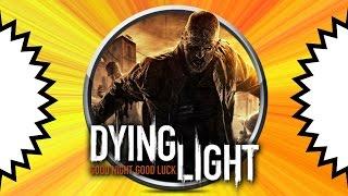 Dying Light Кооператив - НУ ОЧЕНЬ ВЕСЕЛЫЕ ПРИКЛЮЧЕНИЯ