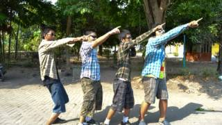 Video Tipe X - Boyband [STOP MOTION] download MP3, 3GP, MP4, WEBM, AVI, FLV Februari 2018