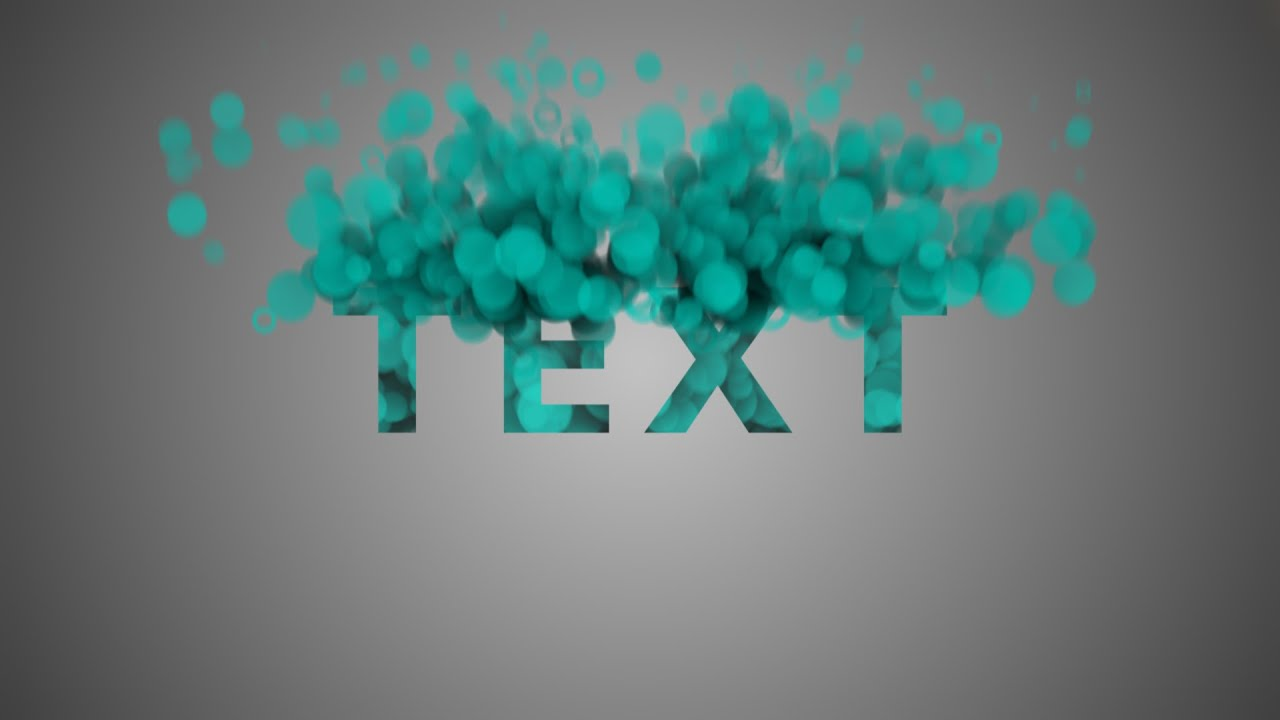 Text Animation in After Effects | Learn How to Create Text ...