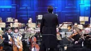 Послеполуденный отдых фавна(Solo Flute- Pavel Gaponov Соло на флейте- Павел Гапонов., 2013-12-09T19:20:07.000Z)
