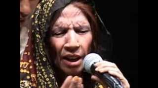Char dina da lambi judai tribute  to Reshma by subroto nandi