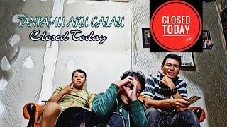 Video Closed Today - Tanpamu Aku Galau (Acoustic) download MP3, 3GP, MP4, WEBM, AVI, FLV Mei 2018