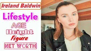 American Model Ireland Baldwin Age, Height, Body, Dress, Hair, Boyfriend, Lifestyle, Net Worth, Etc