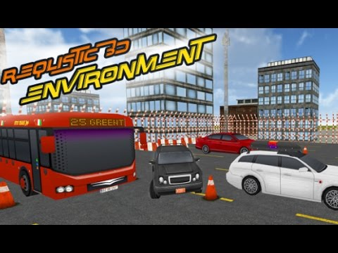 Real Driver Parking Mania Android Gameplay HD
