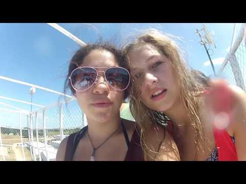Gravity Summer Camp 2016