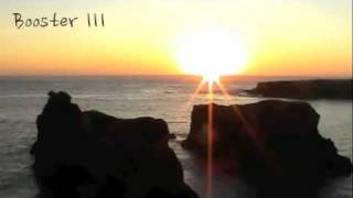 Nexuses - Tangerine Dream -  Sunset in real time