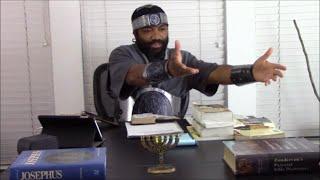 WGN: Brother Zabach: 06.25.16 - Shabbath class in Dallas, TX