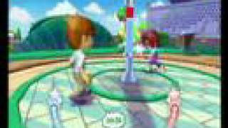 EA Playground Review (Wii)