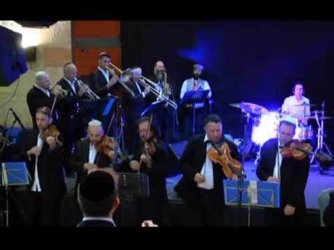 תזמורת שלהבת - מארש באבוב
