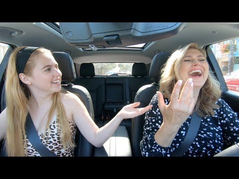 Car Chat • We Shock Each Other 😳 Again!!