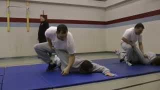 Correction Officer Basic Training