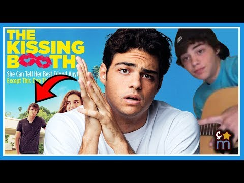 10 Things You Didn't Know About NOAH CENTINEO | To All The Boys I've Loved Before & Sierra Burgess