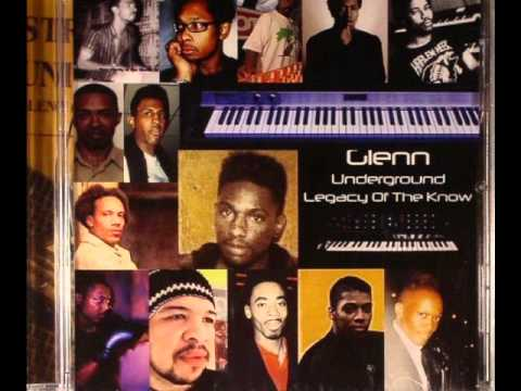 Glenn Underground feat Consuela Ivy - I Am Not In Love (I Jus Wanna Dance)