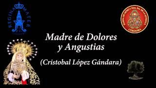 BM Estrella (Córdoba) - Virgen de los Dolores (Córdoba) en la Regina Mater