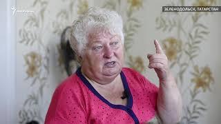 Бабушка сказала про Путина. Зайтуна Короткова о беспределе в России
