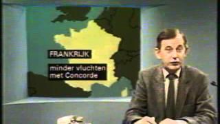 Ster reclame + NOS journaal 1982