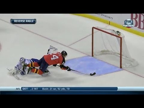 Shootout: Lightning Vs Panthers