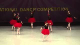 Best Ballet // CARMEN CAPRICE - Summit Dance Shoppe [Minneapolis, MN]