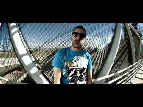 ANOUAR ESSIF  A ZERO Street Clip Video Official