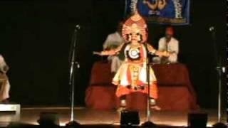 Yakshagana - Raani Rathnamaalini
