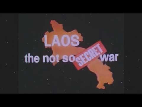 The CIA's secret war in Laos