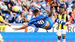 Why Gianluca Scamacca Is A Beast ● Unbelievable Talent (HD)