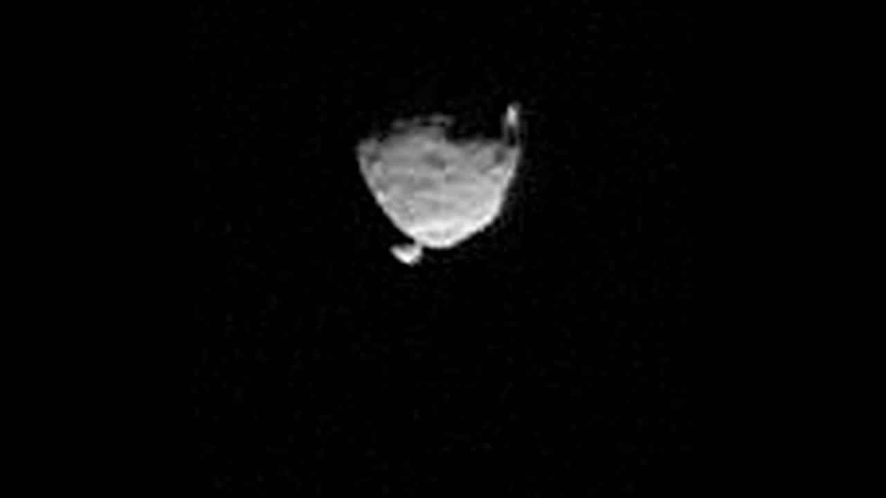 nasa moon mars update - photo #49