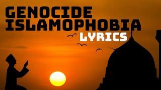 Genocide - Islamophobia