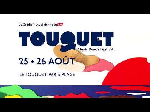 TOUQUET MUSIC BEACH FESTIVAL 2017 | MIALA
