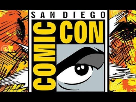 Direto da San Diego Comic Con: todas as novidades da maior feira da cultura pop