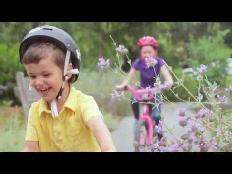 Childhood Injury Prevention Program at Lucile Packard Children's Hospital Stanford