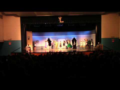 The Drowsy Chaperone: FLHS Stageplayers