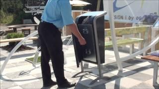 Affaldskurv FalcoJona