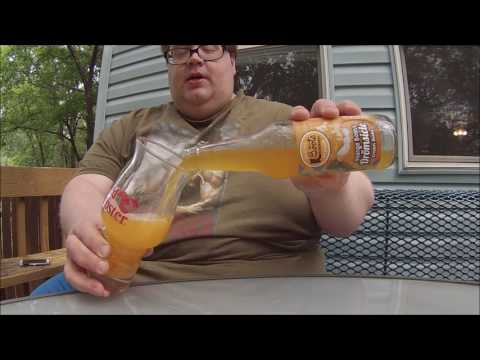 Boots Beverages Orange Cream Soda Review.