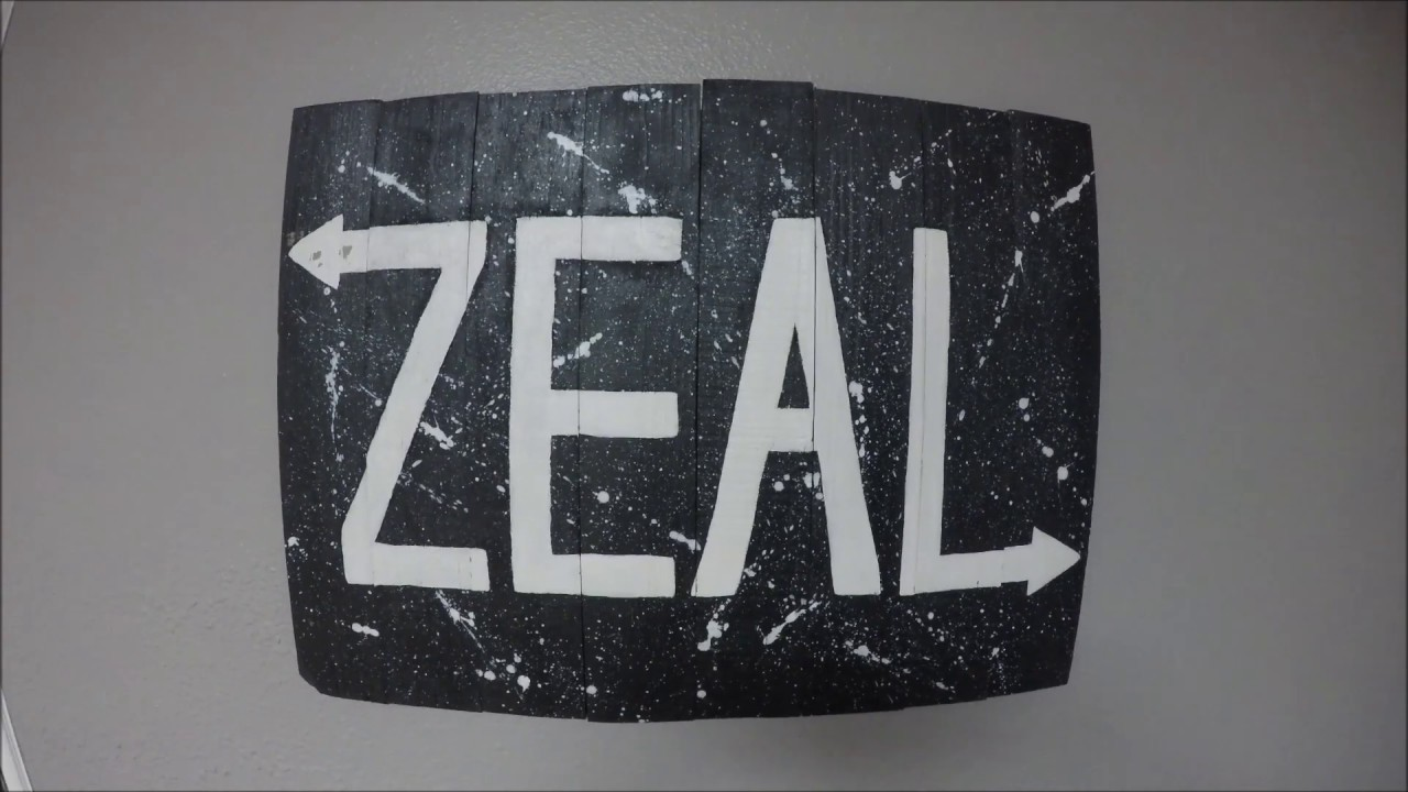 Welcome to ZEAL!