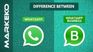 Difference between WhatsApp and WhatsApp Business (WAB)
