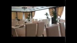 """Ресторан & кофейня  """"Пальмира"""", г. Днепропетровск"""