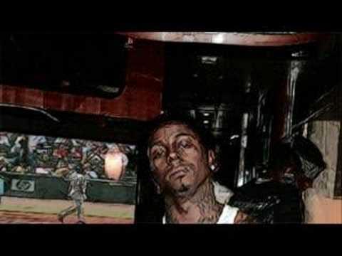 Lil Wayne & Juelz Santana - Bad Side