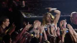 Скачать 30 Seconds To Mars The Race Amsterdam Ziggo Dome 12 11 2013 HD