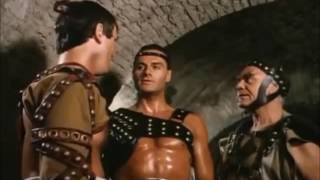 Repeat youtube video Gladiator fight - last days of Pompeii (1984)