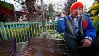 Ruff Neck - Sound Track (Pro. Slim Fass / Dir. Jonah Schwartz)