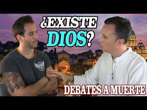 ¿EXISTE DIOS?  JORDI WILD VS CURA  Debates a Muerte