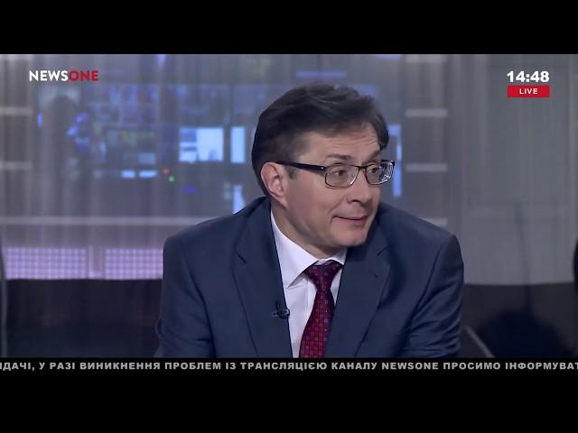 Анатолий Пешко: 11 из 15 атомных реакторов в Украине работают в режиме аварийной опасности 16.05.19