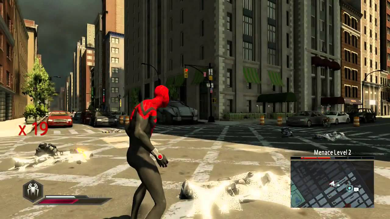 Indori Gamer: Download The Amazing Spider-Man 1 For PC ...