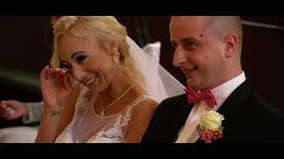 Anita i Damian - Teledysk ślubny  12 08 2017