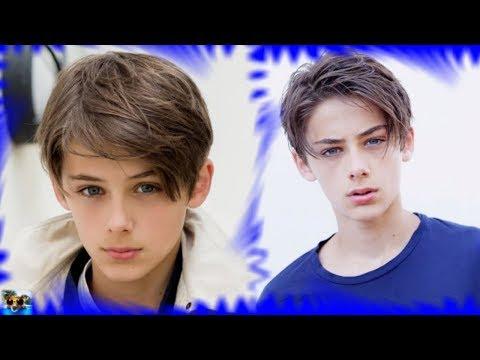 Ты Видел, Каким Стал Самый Красивый Мальчик В Мире В 14 лет?